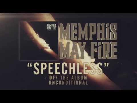 Memphis May Fire - Speechless video