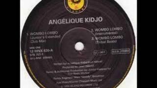 Angelique Kidjo - Wombo Lombo (Junior's Extended Club Mix)