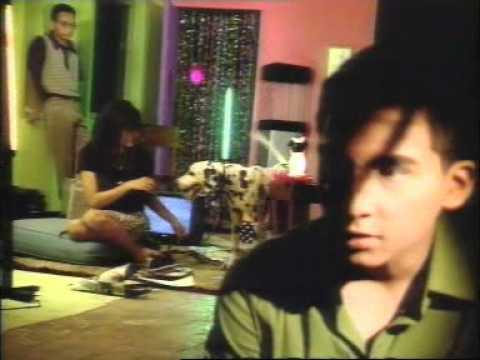 LINGUA  - Jangan Kau Henti (Bila Kuingat,1997)
