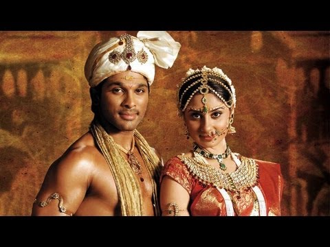 Varudu Movie Songs - Aidhurojula Pelli - Allu Arjun Bhanu Sri Mehra video
