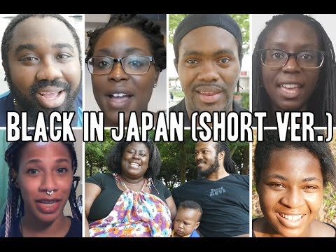 Black in Japan (short version)