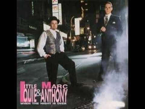 Marc Anthony - Ride On The Rhythm