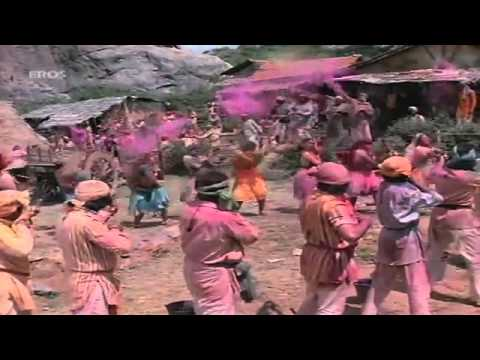 Sholay 3D 2014 Movie Official Trailer Full HD - Video