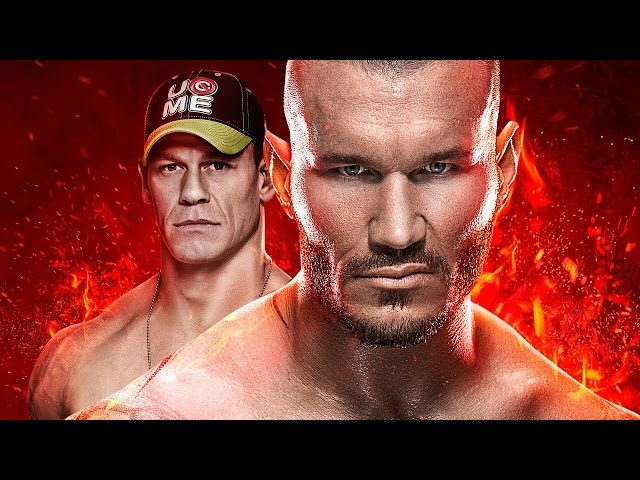 WWE 2K15 Path of the Warrior DLC & 2K Tournament of Champions - IGN Live