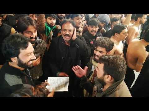 Ustad Abid Nasir | Sajjad as Di Jawani |G-6 Islamabad