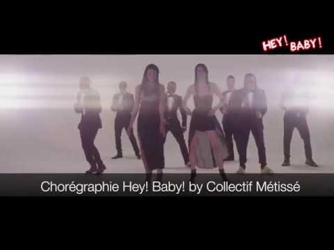 Apprenez la danse de lété HEY ! BABY !