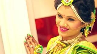 Sayali & Nikhil  | P.A.Productions Present's | Baby Shower
