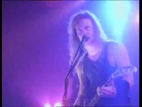 Metallica - One Live 1989 video