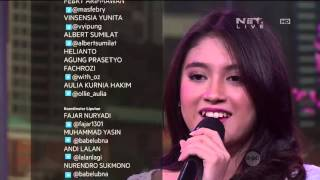 Nabilah JKT48   Sunshine Becomes You - IMS