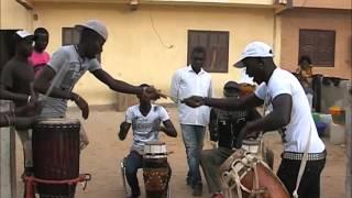 Moussé Yacine Mbaye - Tousse Modou Lo