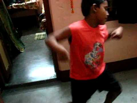 Behka Main Behka - Soham Dancing video