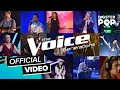 The Voice Generations - Niemals alleine (From The Voice Of Ge...