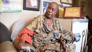 What MC Oluomo will do after surviving Juju Knife attack--Egbeji Oloogun