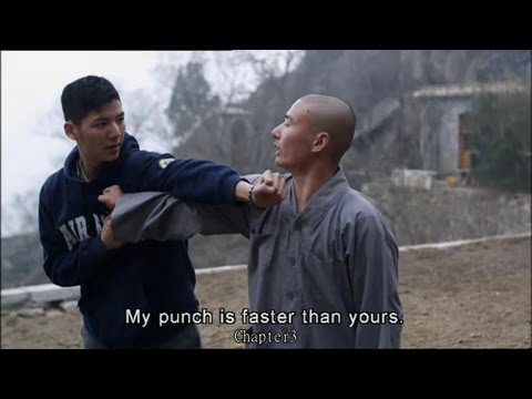 KUNG FU QUEST - SHAOLIN  EP 2 (ENG SUB) Image 1