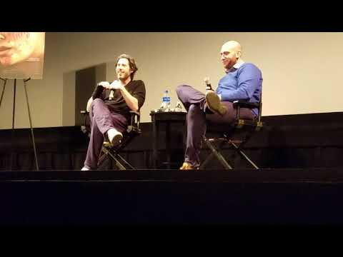 Jason Reitman Q&A TULLY