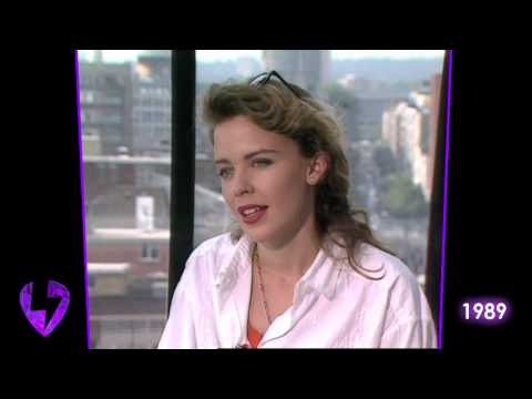 Kylie Minogue: The Raw &amp; Uncut Interview - 1989