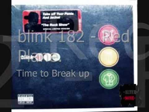 Blink-182 - Take Off Your Pants And Jacket (ver 2) (album)