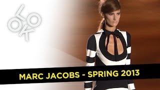 Marc Jacobs Spring 2013: Fashion Flashback