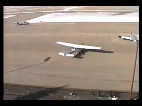 Western Michigan University Aviation Promo 1999