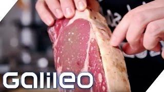 Die größten Kochirrtümer   Galileo Lunch Break
