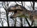 Top 5 Vaarallisinta Dinosaurusta