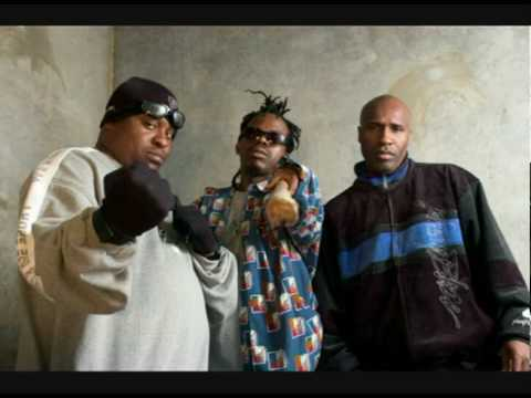 The Geto Boys - What