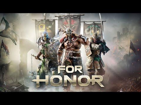For Honor. O FILME COMPLETO Dublado