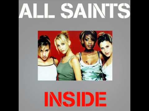 All Saints - Inside