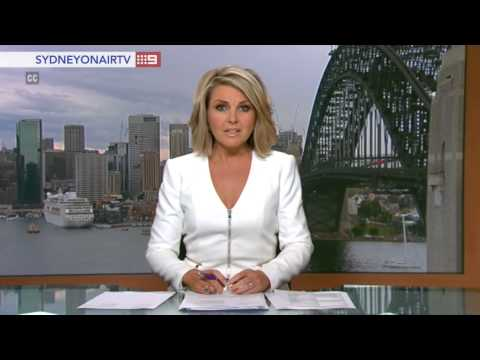 Nine News Sydney | Opener - (2.4.2015)