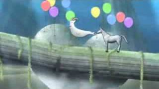 Watch Charlie The Unicorn Underwater Adventures video
