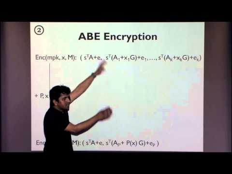Attribute-based Encryption for Circuits