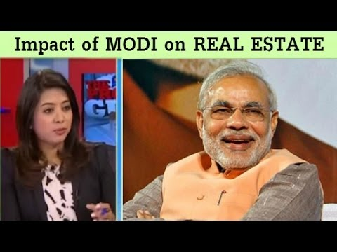 Narendra Modi's Policies Impact on India's REAL ESTATE | The Property Guide