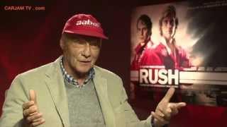download lagu Niki Lauda Talks Rush Movie 2013 Niki Lauda Interview gratis