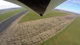 RC Jet Ultima Tun with GoPro Hero 3+