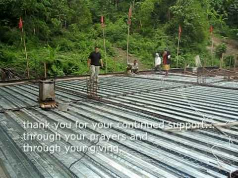 2nd floor steel deck cement pouring mpg youtube manual of construction with steel deck - no. moc3 manual of construction with steel deck - no. moc3