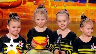 Студия танца «Меридиан» - Україна має талант-7 - Кастинг в Киеве - 07.03.2015