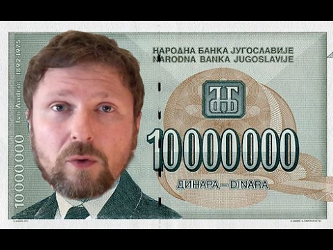 10 миллионов за эфир