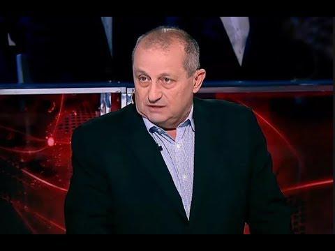 Кедми: Зачем России нужны Крым и Сирия