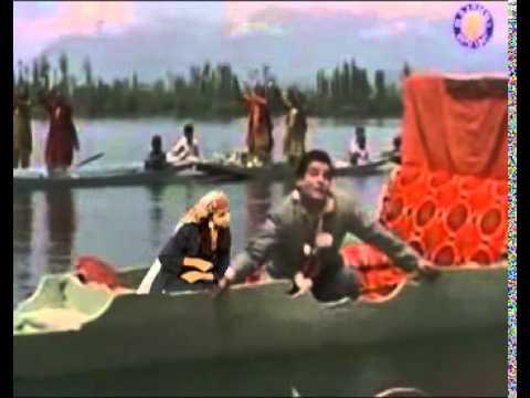 Yeh Chand Sa Roshan Chehra