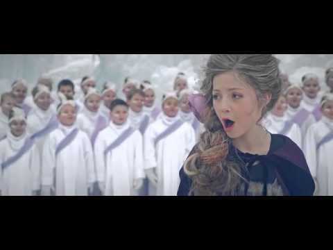 Let It Go - Frozen - Alex Boye (Africanized Tribal Cover) Ft. One Voice Children's Choir - YouTube12
