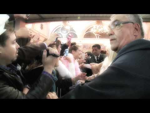 Susana festejó las 50 funciones de Piel de Judas con la gente