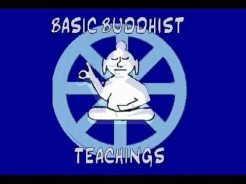 Basic Buddhist Teaching