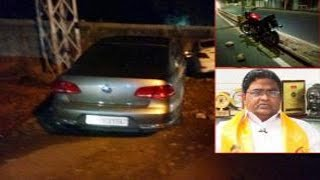 ఎమ్మెల్యే జలీల్ ఖాన్ కూమారుడు సాహుల్ ఖాన్ అర్థరాత్రి హంగామా..! - netivaarthalu.com