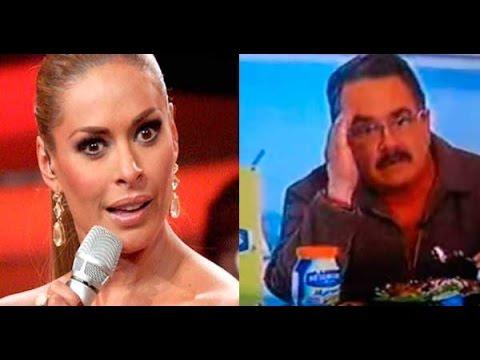 Los errores mas memorables al aire de la televisión mexicana