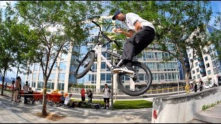 Summer in NYC (BMX)