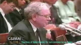 Buffett on Salomon Brothers