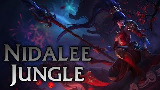 League of Legends | Warring Kingdoms Nidalee Jungle - Full Game Commentary