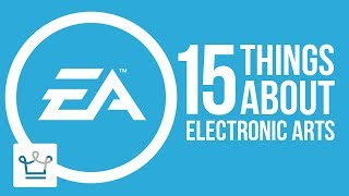 Top 10 Worst Things EA's Ever Done