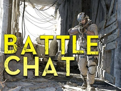 Battlechat Round Table - BF4 Discussion