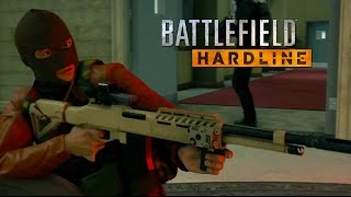 Battlefield Hardline - Launch Trailer